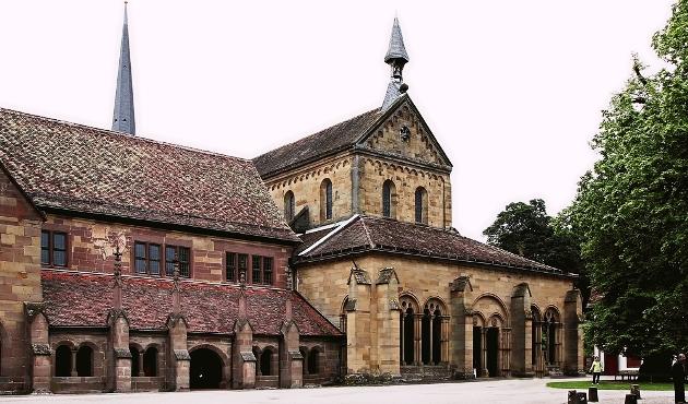 Maulbronn Kloster