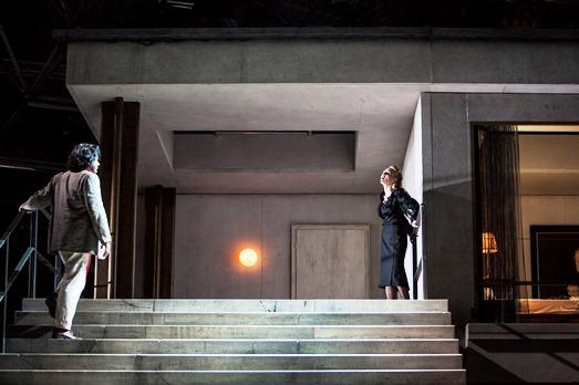 Oper Köln LUCIA DI LAMMERMOOR