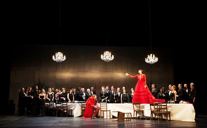 Macbeth Oper von Giuseppe Verdi